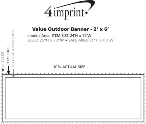 section 111 of public law 110 173 4imprint com value outdoor banner 2 x 6 112018 26