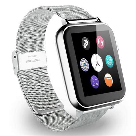 Best Smart Smartwatch Gt08 Gold Emas Gt08 Top Murah Bagus Murah buy wholesale apple smartwatch from china apple