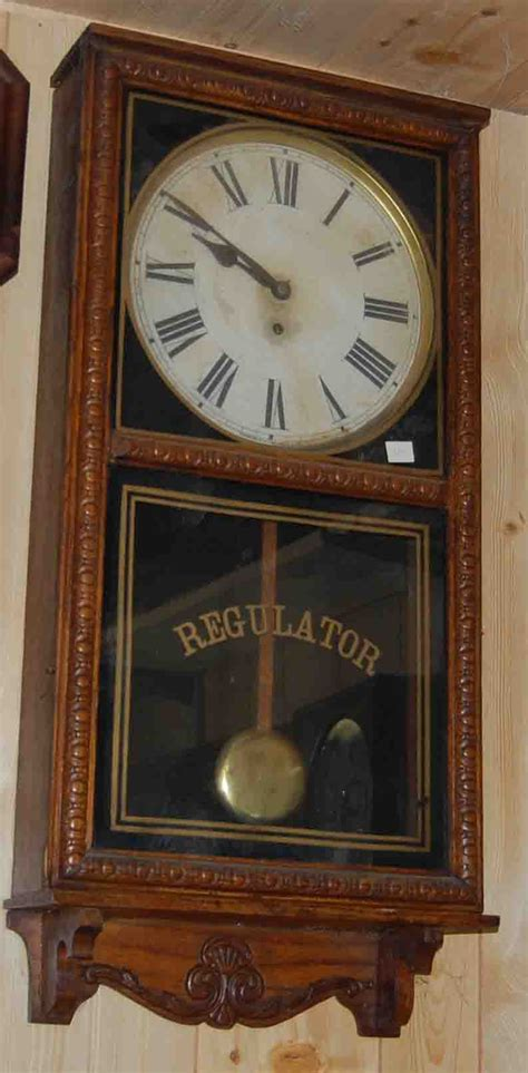antike wanduhren regulatoren antique wall clocks mackey s antique clock repair