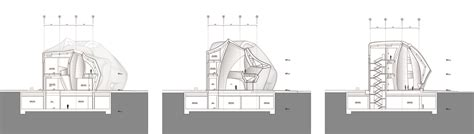 www architect com gallery of china wood sculpture museum mad architects 18