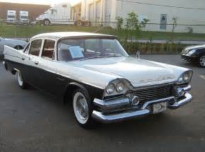 1958 Dodge Coronet 1958 Dodge Coronet Automobiles