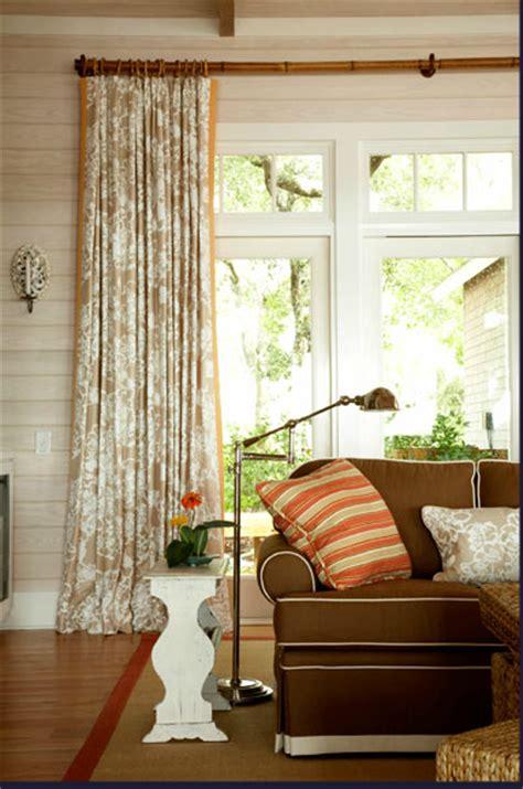 curtains too short heather scott home design 183 curtains