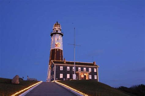 lighthouse pools christmas lights 81 best montauk the end or the beginning images on light house lighthouse