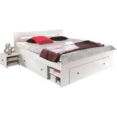 bett 180x200 weiß mit schubladen sideboard mit schubladen schlafzimmer das beste aus