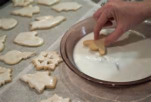 easy cookie icing recipe dishmaps