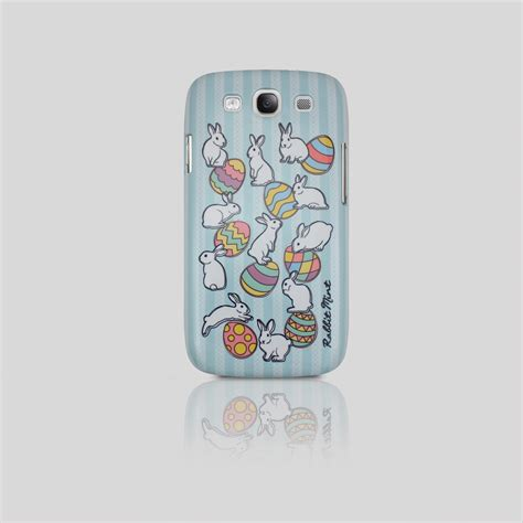 Samsung S3 Ringgit samsung galaxy s3 easter rabbit blue lace 00063 s3 on luulla