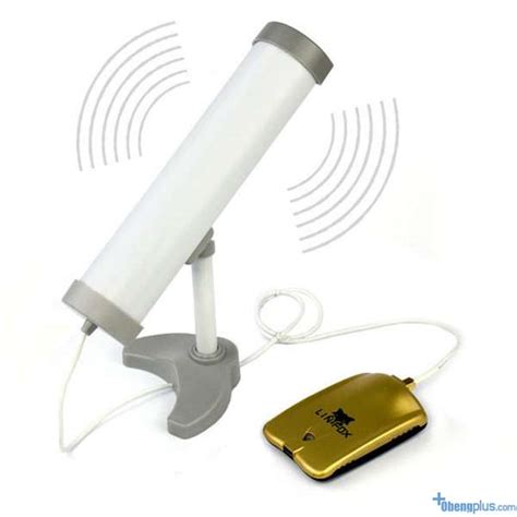 Router Penerima Wifi meningkatkan signal wifi dengan antena buatan sendiri atau membeli antena pabrikan