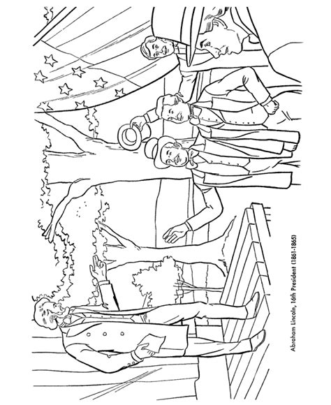 lincoln car coloring pages