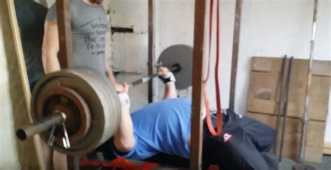 lockout bench press solving poor lock out in the bench press part one