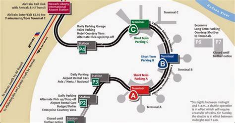 printable us airports map ewr newark airport terminal maps free printable maps