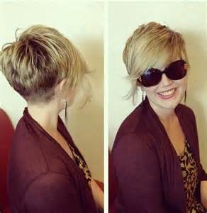 hairstyles for 50 back veiw short haircuts for women over 50 back view photo gallery