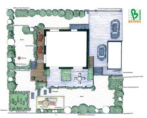 Gartenplanung Beispiele by Gartenplanung Leipzig Beispiele Gartenplanung Bethke