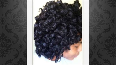 crochet braids with kanekalon hair kanekalon flexirod crochet braids youtube