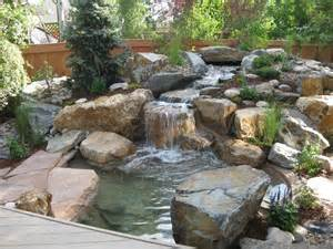 water features for backyard triyae water features for small backyards various