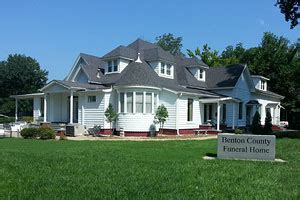benton county funeral home rogers arkansas