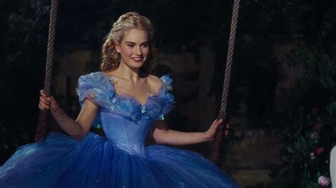 cinderella film year international trailer for cinderella has lots of new