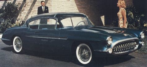 chevrolet impala show car pictures history