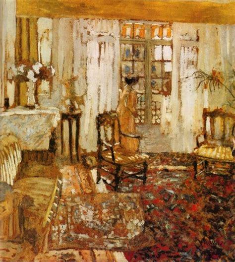 Vuillard Interiors by Image Edouard Vuillard