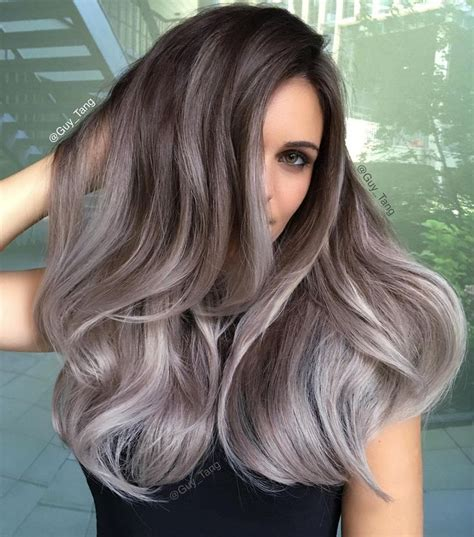 guy tang grey hair 816 best images about balayage ombre collection on pinterest