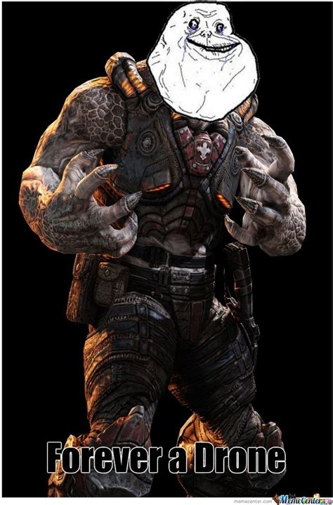 Gears Of War Meme - gears of war 3 locust by sufication meme center