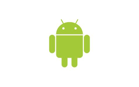 www android android logo wallpaper 85286