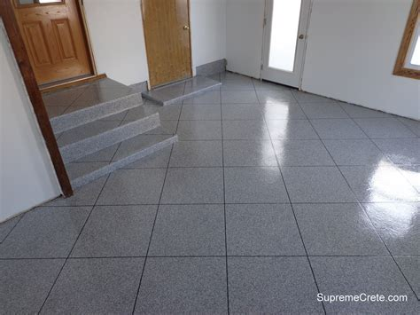 Epoxy Flooring   Granite Tile   New Haven, Indiana   Flickr