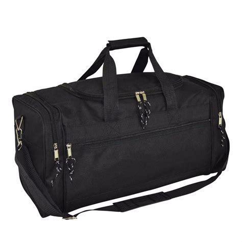brand new duffle bag duffel bag large in black bag ebay