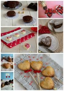 cucina per san valentino dolci per san valentino ricette facili e golose