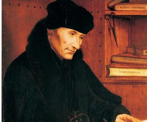 Erasmus Biography Facts | 10 facts about desiderius erasmus fact file
