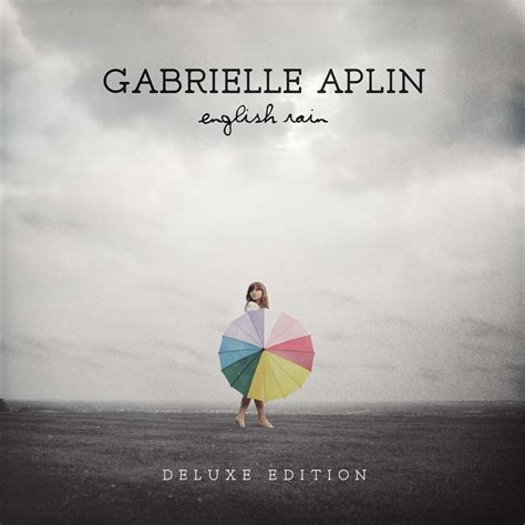 gabrielle aplin blogging by apoorva