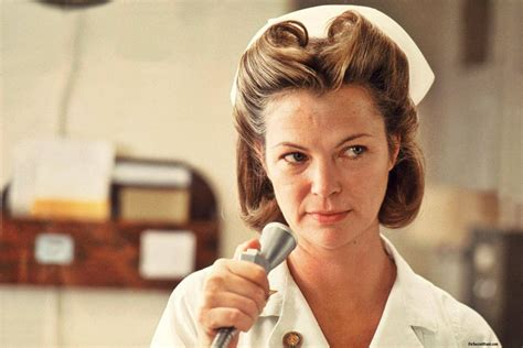 Nurse Ratched Meme - 5 characters i d like to punch in the face
