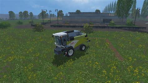 a to z ls class avero220 c6 cutter farming simulator