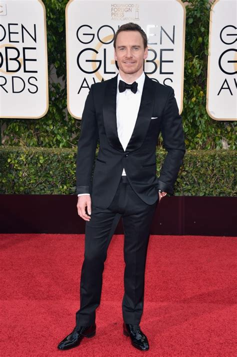 Mr Smith Grey Belaow 2016 the best dressed at the 2016 golden globes