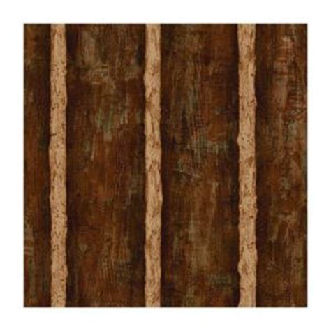 york wallcoverings log sidewall wallpaper wg0437 the