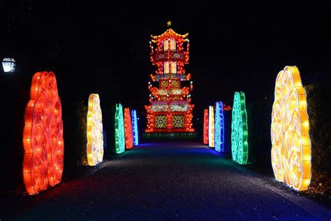 city park orleans lights china lights orleans city park