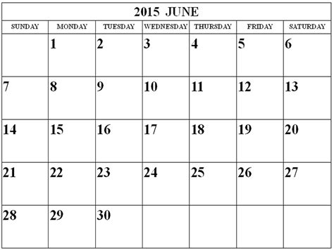printable monthly calendar for june 2015 free printable calendar 2018 free printable calendar june