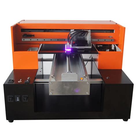Printer Uv Flatbed A3 a3 uv led flatbed printer 8 colors in printers from computer office on aliexpress