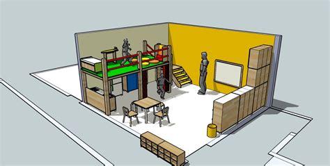 tata ruang kelas menurut silberman kamo e menyiasati keterbatasan ruang kelas