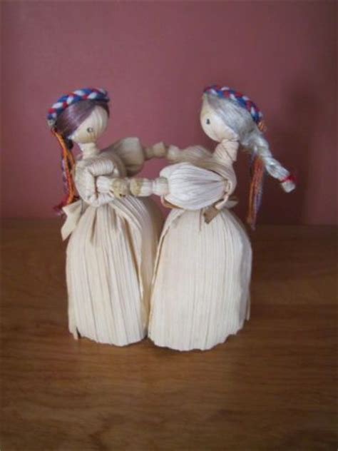 corn husk dolls easy 149 best images about how to make corn husk dolls on