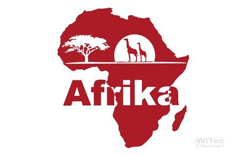 Wandtattoo Kinderzimmer Afrika by Wandtattoo Afrika Giraffe Wandaufkleber
