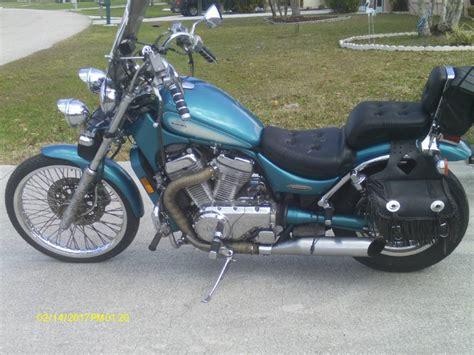 Suzuki Fl Suzuki Intruder In Florida For Sale Used Motorcycles On