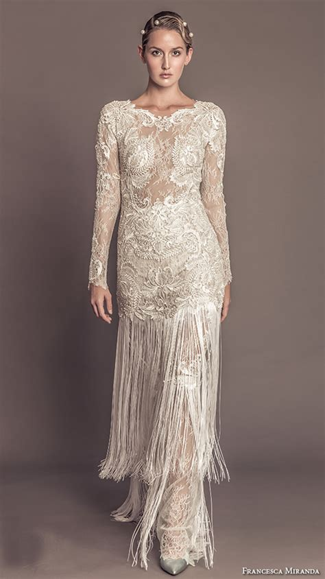 New Season Trends Dresses by Top 10 Style Trends For 2016 Wedding Dress Lunss Couture