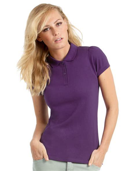 T Shirt Bc Clothing b c womens heavymill polo shirt t king associates