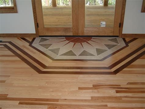 Hardwood Floor Borders Ideas Wood Floor Border Designs Imperial Wood Floors Wi Hardwood Floors Hardwood Image Of