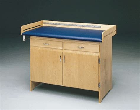 pediatric examination table tables