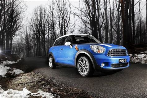 review 2011 mini countryman cooper s review and road test