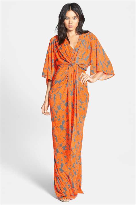maxi kimono filtre print kimono maxi dress juniors nordstrom rack
