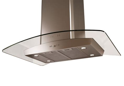 Pacific Kitchen Vent Island Mount Range Island Vent Pacific