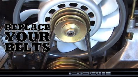 how to change a fan belt on a 2008 mini clubman how to replace the alternator belts on a porsche 964 youtube