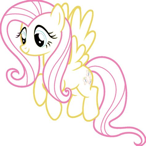 fluttershy my little pony coloring page my little pony fun learn free worksheets for kid fluttershy my